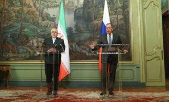 Σεργκέι Λαβρόφ: Απορρίπτουμε τις προσπάθειες των ΗΠΑ για «μόνιμο» εμπάργκο όπλων στο Ιράν