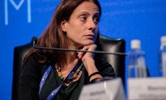 Ιταλίδα σύμβουλος Μπορέλ: Ξεχάστε τις κυρώσεις στην Τουρκία