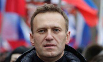 Η πρώτη κόντρα Μπάιντεν-Πούτιν έγινε για τον Ναβάλνι