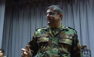Πρόεδρος Αρτσάχ (Ναγκόρνο Καραμπάχ): «Εάν το Αζερμπαϊτζάν θέλει πόλεμο, θα τον έχει»