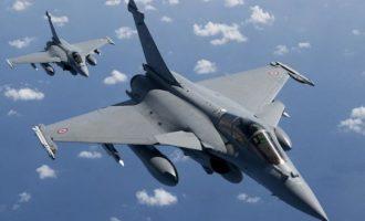 Έλληνας πιλότος μαχητικού εξηγεί πώς τα «Rafale» ανατρέπουν την ισορροπία στους αιθέρες υπέρ της Ελλάδας