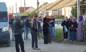 Το τουρκικό ΥΠΕΞ διαμαρτύρεται ότι η Ρωσία καταπιέζει τους Τατάρους της Κριμαίας