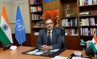 Πρέσβης Ινδίας ΟΗΕ: Ο Ερντογάν πρέπει να μάθει να σέβεται την κυριαρχία άλλων εθνών – Οργή για Κασμίρ