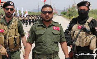 Η Τουρκία μετέφερε 300 Τουρκμένους τζιχαντιστές από τη Συρία στο Αζερμπαϊτζάν