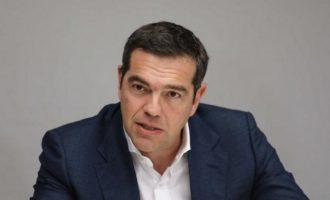 Τσίπρας: Ανησυχώ ότι θα βρεθούμε μπροστά σε σημαντικές ήττες (βίντεο)