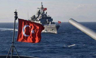 Ελλάδα και Αίγυπτος εξοπλίζονται εξαιτίας της διπρόσωπης Τουρκίας