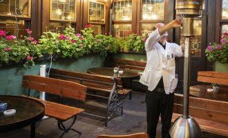 Κορωνοϊός: Στην κόψη του ξυραφιού η γερμανική οικονομία