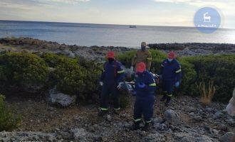 Τραγωδία στη Ρόδο: Δύο αδέλφια 13 και 15 ετών σκοτώθηκαν με αλεξίπτωτο