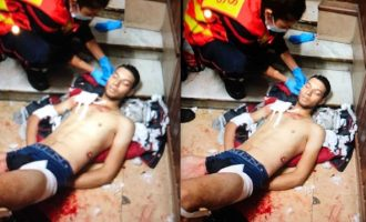 Αυτός είναι ο τζιχαντιστής που σκότωσε τρεις στη Νίκαια της Γαλλίας