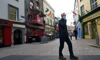 Έξι μήνες φυλακή σε όποιον κάνει νυχτερινά πάρτι στην Ιρλανδία