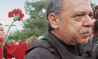 Πέθανε ο Νίκος Μπελογιάννης: Γιος του «Ανθρώπου με το γαρύφαλλο» και της Έλλης Παππά