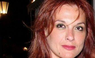 Πέθανε στα 51 της η δημοσιογράφος Άντζελα Πεΐτση