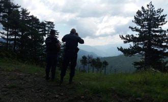 Ιωάννινα: Νεκρός βρέθηκε σε χαράδρα 57χρονος κυνηγός