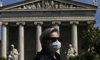Νίκος Τζανάκης: 50.000 τα ενεργά κρούσματα κορωνοϊού στην Ελλάδα