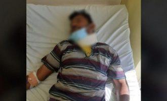 Καταγγελία: Εργοδότης ξυλοκόπησε εργάτη επειδή ζήτησε τα δεδουλευμένα