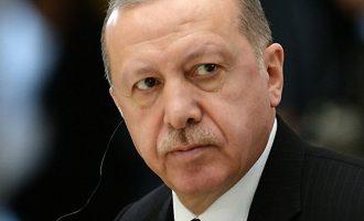 Πώς ο Ερντογάν μετέτρεψε την Τουρκία σε χώρα με «μηδενικούς φίλους»
