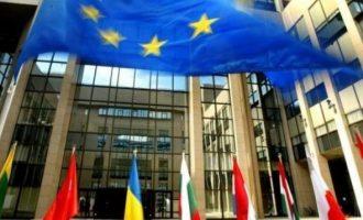 Διαβάστε το κείμενο συμπερασμάτων των ηγετών της ΕΕ δίχως παράγραφο για Τουρκία