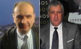 Οι δημοσιογράφοι Γεωργιάδης και Τσακιτζιάν εγκαλούν τους βουλευτές που παραμένουν στην «Ελληνοαζερική φιλία»
