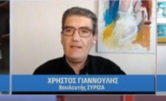 Χρ. Γιαννούλης: Όταν ο Αλ. Τσίπρας πρότεινε την επέκταση στα 12 ν.μ. Μητσοτάκης και Κουμουτσάκος βγήκαν στα κάγκελα