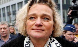 Το Εφετείo Βρυξελλών έστεψε «Πριγκίπισσα του Βελγίου» 52χρονη γλύπτρια
