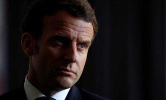 Μακρόν: Σε lockdown από την Παρασκευή η Γαλλία – Ανοιχτά τα σχολεία