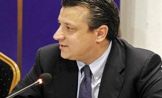 Καθηγητής Δερμιτζάκης: Έκπληξη αν δεν φτάσουμε σε τετραψήφιο αριθμό κρουσμάτων