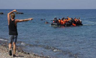 Κατασκοπεία: Οι Γερμανοί των ΜΚΟ κάρφωναν στην Τουρκία τις θέσεις του Ελληνικού Στόλου