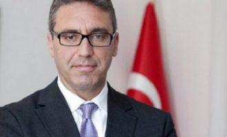 Τούρκος Πρέσβης: Δημοκρατία είναι η χώρα που έφερε στην Κύπρο την ειρήνη