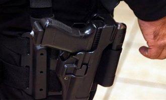 Αστυνομικός σκότωσε με το όπλο του τον επίσης αστυνομικό αδελφό του
