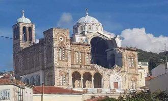 Σεισμός: Τι συμβουλεύουν Λέκκας, Τσελέντης και Παπαζάχος