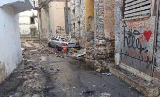 Σεισμός: Καθηγητής του ΑΠΘ προβλέπει τσουνάμι και ισχυρό μετασεισμό στη Σάμο