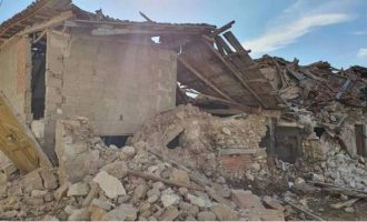 Σεισμός: Ένα κορίτσι ανασύρθηκε νεκρό στη Σάμο – Χαροπαλεύει αγόρι