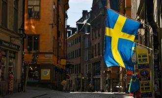 Σουηδία: Η αύξηση των κρουσμάτων αρχίζει να πιέζει το σύστημα Υγείας