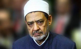 """Μεγάλος Ιμάμης του Αλ Άζχαρ: «Ποινικοποιήστε τις """"αντιμουσουλμανικές"""" ενέργειες»"""