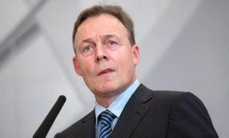 Πέθανε ξαφνικά ο αντιπρόεδρoς της γερμανικής Βουλής