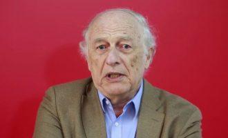 Ο Σωτήρης Βαλντέν πανηγυρίζει με τα 6 ν.μ. του Γεραπετρίτη και προτείνει να προσκυνήσουμε την Τουρκία