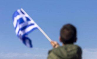 Η Ελλάδα «μικραίνει» – Τι δείχνει έρευνα της ΕΛΣΤΑΤ