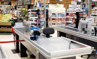 Σύλλογος Εμποροϋπαλλήλων: Σε ποια σούπερ μάρκετ υπάρχουν κρούσματα κορωνοϊού (βίντεο)