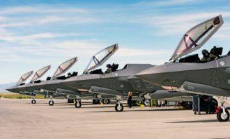 Η Τουρκία τώρα λέει ότι δεν θέλει τα F-35 αλλά τα λεφτά της πίσω