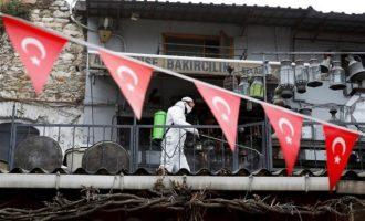 DW: Η Τουρκία δεν λέει την αλήθεια για τον κορωνοϊό