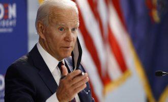 ΗΠΑ: «Ναι» από τη Γερουσία στο σχέδιο ανάκαμψης του Μπάιντεν 1,9 τρισ. δολαρίων