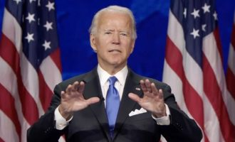 Τζο Μπάιντεν: Οι ΗΠΑ «επέστρεψαν» – «Οι δημοκρατίες σε όλο τον κόσμο είναι ενωμένες»
