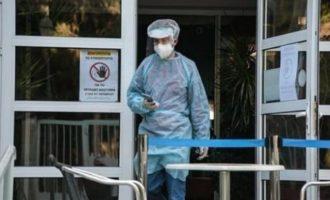 Υγειονομική βόμβα: Θετικοί στον κορωνοϊό 56 ηλικιωμένοι γηροκομείου στα Ιωάννινα