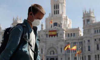Η Ισπανία θα ξεκινήσει ολοκληρωμένο πρόγραμμα εμβολιασμού τον Ιανουάριο