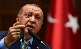 Die Welt: Υποκριτής ο Ερντογάν – Μην πέσει στην παγίδα η Ευρώπη