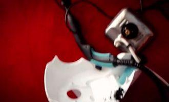 Ηλεκτρική σκούπα εξερράγη προκαλώντας εγκαύματα σε 44χρονη