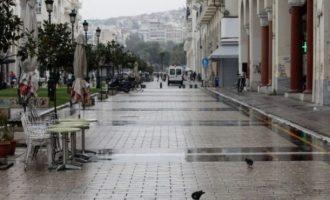 Επιδημιολόγος Παναγιωτόπουλος: Δεν πρέπει να βιαστούμε «όπως το καλοκαίρι»