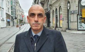 Μανώλης Κωστίδης για κορωνοϊό: «Ήταν η πρώτη φορά στη ζωή μου που φοβήθηκα τόσο πολύ»