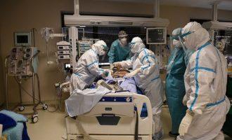 Πάτρα: Πέθανε εισαγγελέας που είχε εμβολιαστεί με AstraZeneca – Τι λέει ο γιατρός του