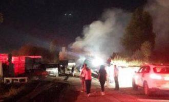 Τραγωδία στη Ρουμανία: 10 διασωληνωμένοι με κορωνοϊό κάηκαν ζωντανοί από πυρκαγιά σε νοσοκομείο